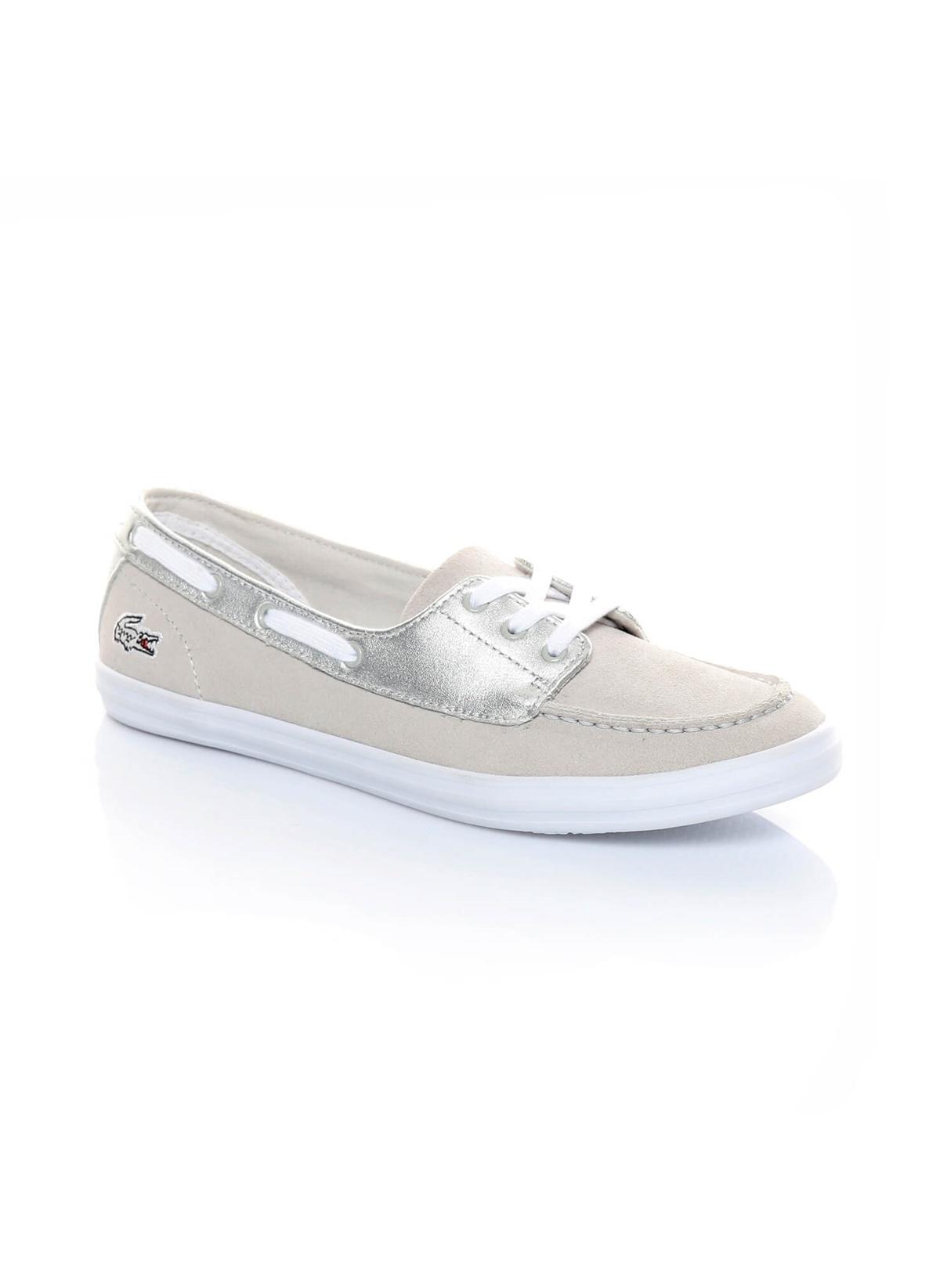 Lacoste Sneakers 731spw0033 Lacoste Kadın Gri Babet – 169.0 TL